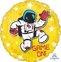 """17"""" Epic Party Astronaut"""