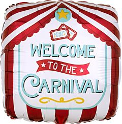 """17"""" Carnival"""