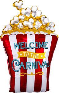 """29"""" Carnival Popcorn"""
