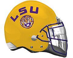 """21"""" LSU Helmet"""