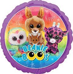 """17"""" Beanie Boos"""