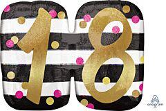 18th Milestone