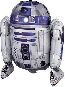 """18"""" Sitting R2D2 Consumer Inflate"""