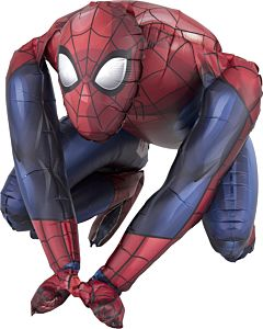 """15"""" Sitting Spiderman Consumer Inflate"""