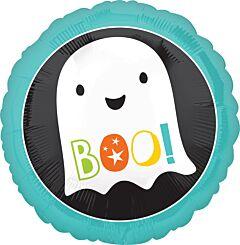 "17"" Boo Ghost"