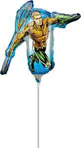 """14"""" Aquaman"""