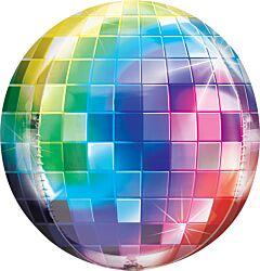 """16"""" Disco Ball Orbz"""
