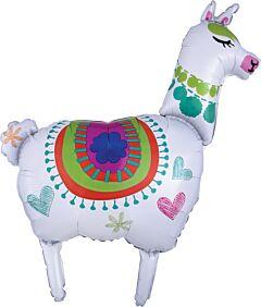 """41"""" Llama"""