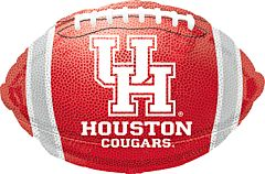 "18"" University of Houston Football Foil"