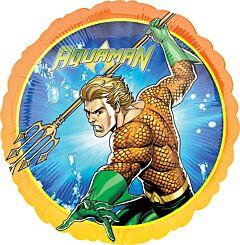 """17"""" Aquaman"""