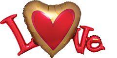 """33"""" Satin-infused Love"""