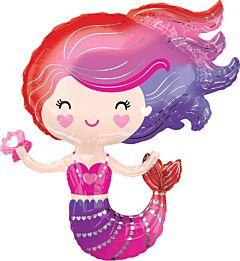 """30"""" Lovely Mermaid"""