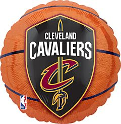 """17"""" Cleveland Cavaliers"""