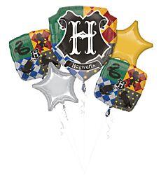Bouquet Harry Potter