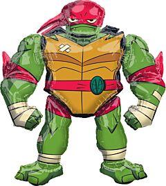 """54"""" Rise of the Teenage Mutant Ninja Turtles Raphael AirWalkers"""