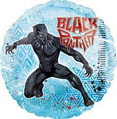 """17"""" Black Panther"""