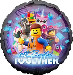 "18"" Lego Movie 2"