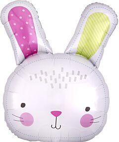 """28"""" Hello Bunny"""