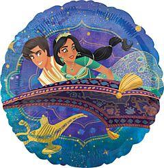 """17"""" Aladdin"""