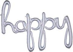 Phrase Script Happy Holographic