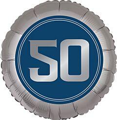 Happy Birthday Man 50th
