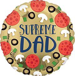 """17"""" Supreme Dad"""