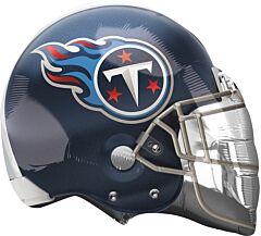 """21"""" Tennessee Titans Helmet"""