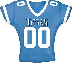 "24"" Tennessee Titans Jersey"
