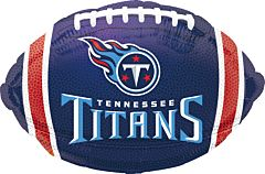 "18"" Tennessee Titans Colors"