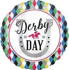 """17"""" Derby Day"""
