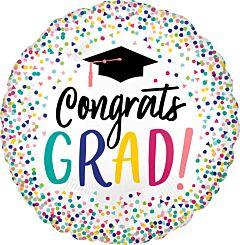 """17"""" Yay Grad"""