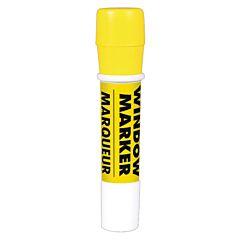 Window Marker - Yellow