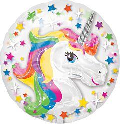 "24"" Rainbow Unicorn Insider"