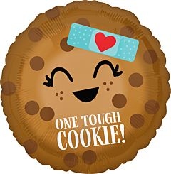 """17"""" One Tough Cookie"""
