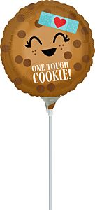 "9"" One Tough Cookie"