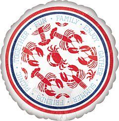 """17"""" Seafood Fest"""