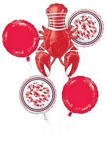 Bouquet Seafood Fest
