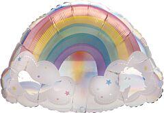 """28"""" Magical Rainbow"""