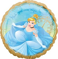 "17"" Cinderella Once Upon Time"