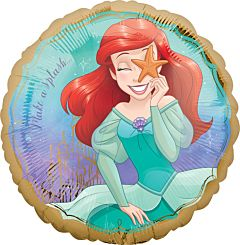"17"" Ariel Once Upon Time"