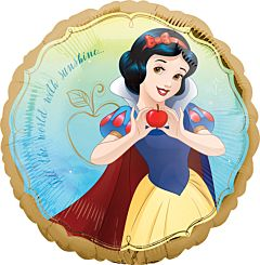 Snow White Once Upon Time