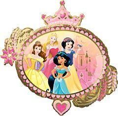 """34"""" Princess Once Upon"""