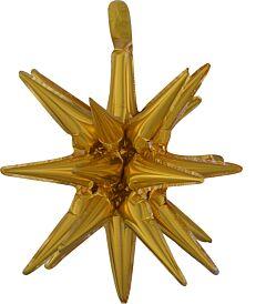 """20"""" Magic Star Gold"""