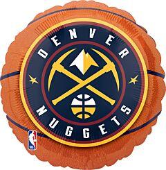 """17"""" Denver Nuggets"""