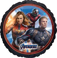 """17"""" Avengers Endgame"""