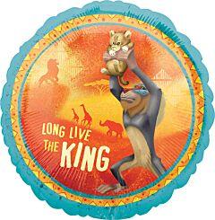 """17"""" Lion King"""