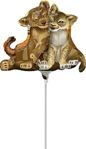 """14"""" Lion King"""