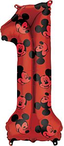 """26"""" Mickey Mouse Forever 1"""