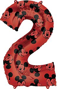 """26"""" Mickey Mouse Forever 2"""
