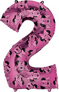 """33"""" Minnie Mouse Forever 2"""